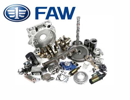 Шток второй и третьей передачи FAW 1702121-Q7