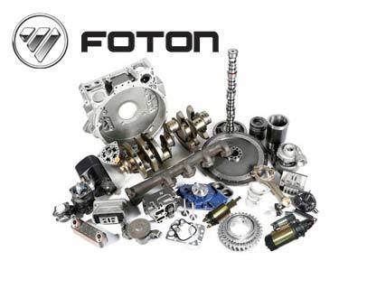 Клапан электромагнитный останова двигателя 24V Фотон (FOTON) 1104336600016