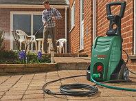 Очистители высокого давления BOSCH - на страже чистоты!