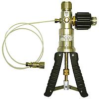 Модель CPP30 ручной пневматический насос WIKA
