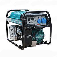 Бензиновый генератор Professional ALTECO AGG 8000Е