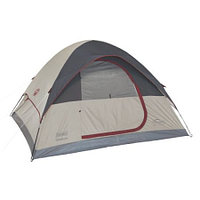 Палатка Coleman Holiday 5-Person TENT (10ft* 10 ft)