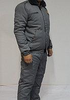 Зимний костюм Күзет (ткань Лидер), фото 1