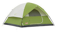 Палатка Coleman Holiday SunDome 4-Person TENT (9 ft* 7 ft)