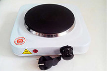 Электрическая плитка HOT PLATE YQ - 1010A  1 конфорочная