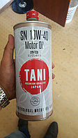 TANI CO Ltd    Motor Oil SAE 10W40 API SN/SF (SYN-TECH) 1Lx20