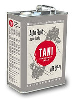 TANI Co Ltd  ATF SP-IV 4LX6