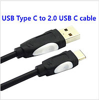 Дата кабель USB Type C to USB 2.0 cable