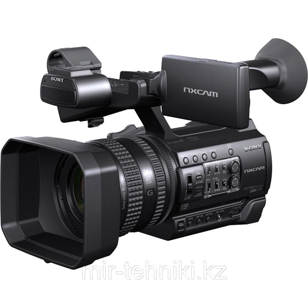 Профессиональная видеокамера Sony HXR-NX100