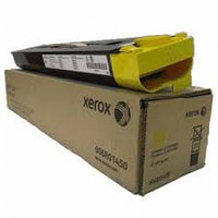 Тонер на Xerox DC 240/242/250/252/260 Yellow/желтый