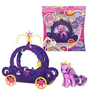Hasbro My Little Pony  Карета Twilight Sparkle