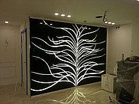 Печать на стекле