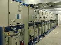 КРУН-К8М c Siemens (с РС-80и РТ-40; РТ-80; Мисом Р111; БМРЗ Механтроника)