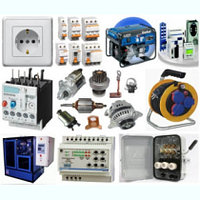 Автоматический выключатель DZ158 158095 /3P/ C80A 10кА (CHINT)