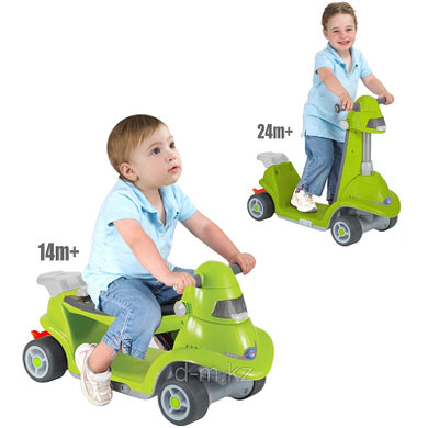Талакар Smart Trike All In One Stage 2 в 1