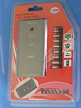 Универсальное зарядное устройство/ Блок питания для ноутбука 100 W, Алматы