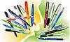 Ручка в ассортименте