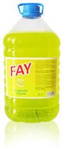 Жидкость для мытья посуды «Fay» 5 л в бак
