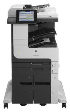 МФУ HP LaserJet Enterprise 700 M725z