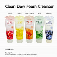 Пенки для умывания Tony Moly Clean Dew Foam Cleansers