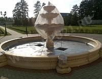 Гидроизоляция фонтанов