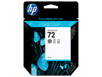 Cartridge HP/C9401A/Ink/№72/grey/69 ml