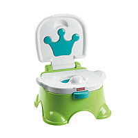 "Горшок Fisher Price ""Royal Stepstool "" оригинал"