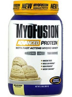 MyoFusion Advanced, 2 lbs