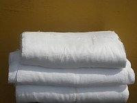 Полотенце вафельное ширина 80 см 1*100м