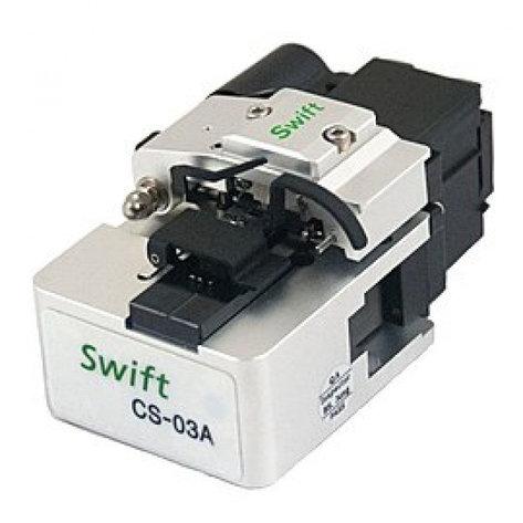 Прецизионный скалыватель оптических волокон ILSINTECH CS-03A, фото 2