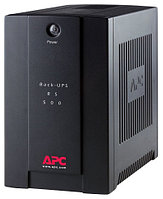 ИБП APC by Schneider Electric Back-UPS RS 500VA