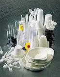 Тарелка десертная белая d-165  2400/кор