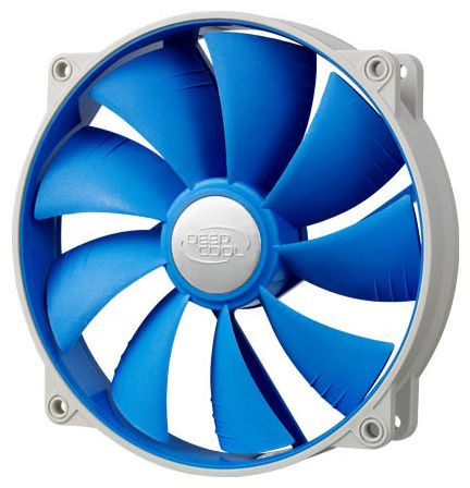 Вентилятор Cooler DEPCOOL 14026 case fan, UF 140 - Magic System Market в Алматы