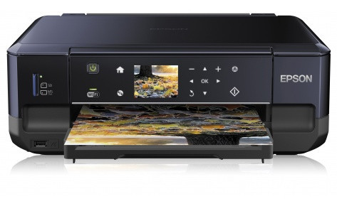 МФУ Epson Expression Premium XP-700 - Ruba Technology в Алматы