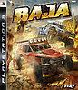 Игра для PS3 Baja (вскрытый)