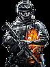 Игра для PS3 Battlefield 3 на русском языке (вскрытый)