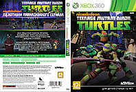 Teenage Mutant Ninja Turtles Nickelodeon