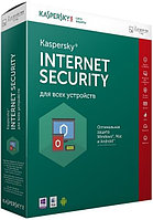 Kaspersky Anti-Virus 2016 2-Desktop 1 year Base