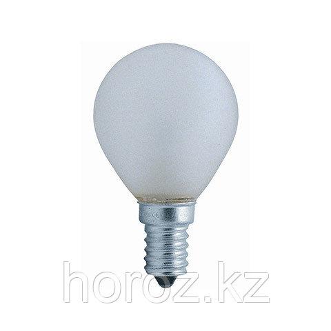 Лампа накаливания HL-431 40 Ватт E14