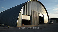 Строительство бескаркасных ангаров, складов, складских комплексов, центров и помещений, фото 1