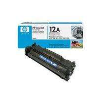 Картридж Hp Q2612 для принтеров hp 1010, 1015, 1012, 3015, 3020, 3030, 1020, фото 3