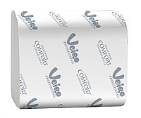 Туалетная бумага в листах Veiro Professional Comfort