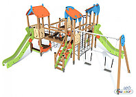 V-1406 Детский игровой комплекс