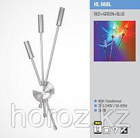 Настенный LED светильник HL-668L