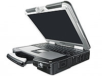 Защищенный ноутбук Panasonic Toughbook CF-31mk5 TS 4GB HDD500GB Std Win7 Pro DG, фото 1