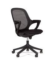 Кресло Chairman 820 black