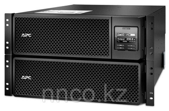ИБП APC Smart-UPS SRT 10000 ВА RM 230 В