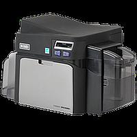 Принтер пластиковых карт DTC4250e SS