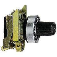 Головка и корпус потенциометра ZB4BD912