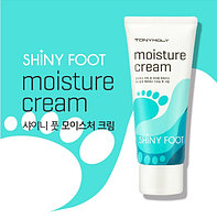 КРЕМ ДЛЯ НОГ TONY MOLY SHINY FOOT MOISTURE CREAM